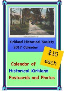 calendar-poster